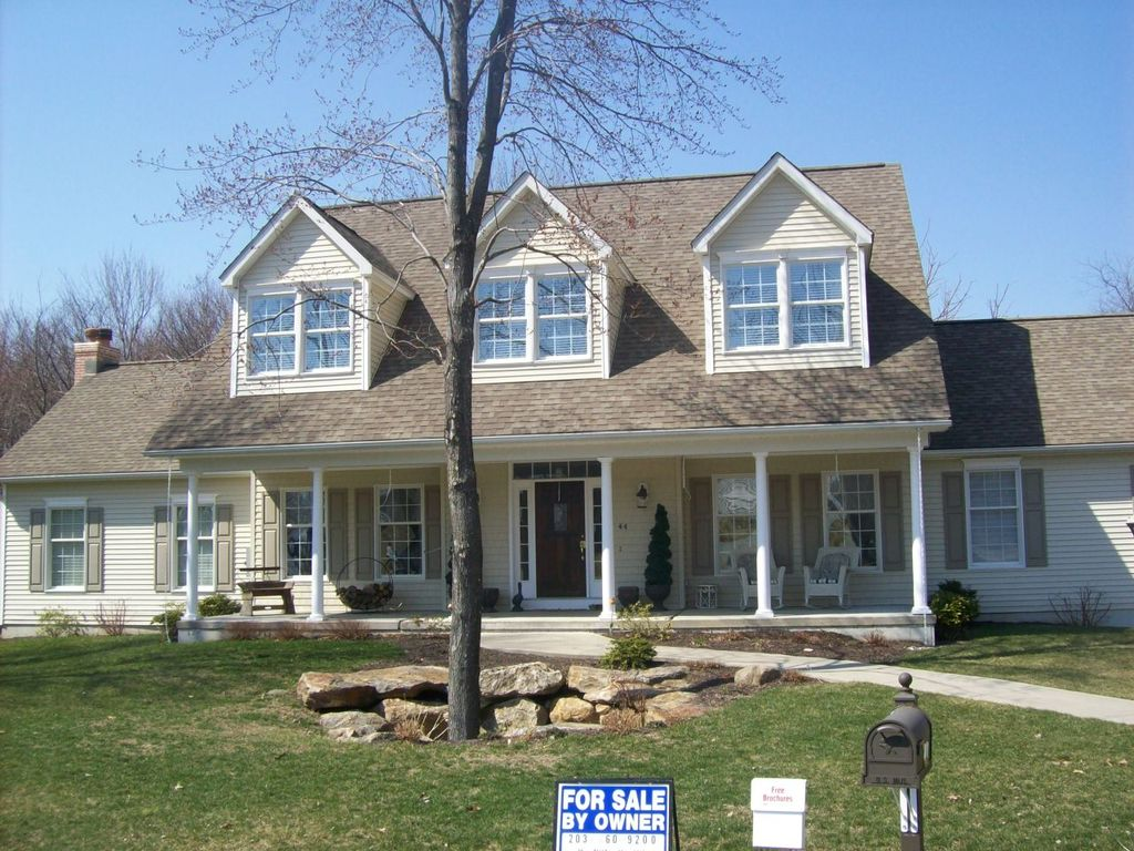 Beautiful 3600 Ft Home Available For Rent Or Buy Naugatuck