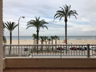 Photo for 1BR Apartment Vacation Rental in Alicante, Comunidad Valenciana