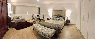 Photo for Great Location New San Isidro Apartment 2-3 pax
