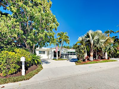 Exterior - Welcome to Juno Beach! Your rental is professionally managed by TurnKey Vacation Rentals.