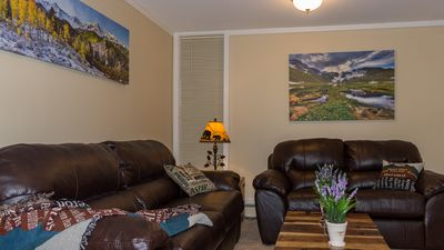 Photo for Newly Updated Mountain Condo With Access To Great Clubhouse And Wifi