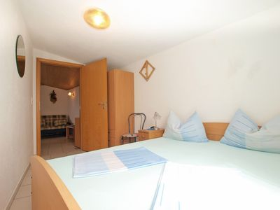 Photo for Apartment for 2 persons + extra bed (ID 16182)