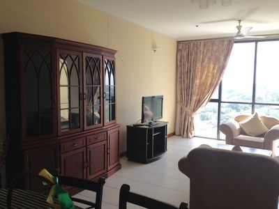 LUXURY 3BR APARTMENT-12th FL Colombo