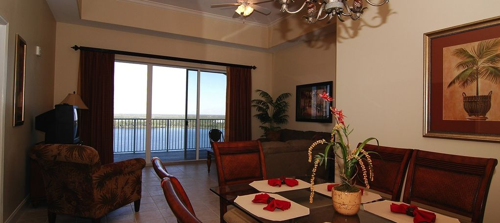 Beautiful penthouse apartment near Disney World large image 7