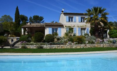 Photo for 1 bedroom accommodation in Grasse