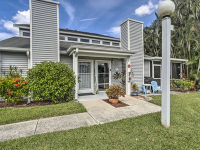 Photo for 2BR Townhome Vacation Rental in Fort Myers, Florida