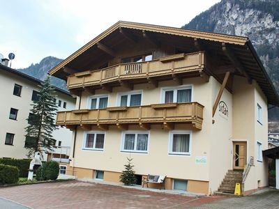 Photo for Large house in Mayrhofen-Schwendau very close to the Mayrhofen cable car