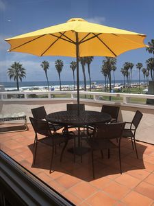 Photo for Fantastic Ocean View Townhome, 3BR/2.5ba, Great location, Large view deck...