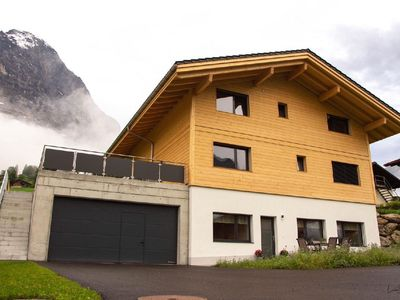 Photo for Apartment Grindelwald for 2 - 4 persons with 2 bedrooms - Apartment