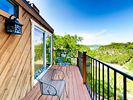2BR Cabin Vacation Rental in Spicewood, Texas