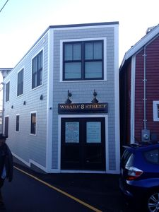 Boothbay Harbor Maine 3 Bedroom Luxury Apartment With Roof Deck & Hot Tub...