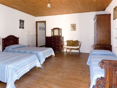Photo for Vacation home Lina (CVA222) in Castelveccana - 11 persons, 4 bedrooms