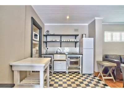 Photo for Heritage Cottage beautifully renovated using original features with modern