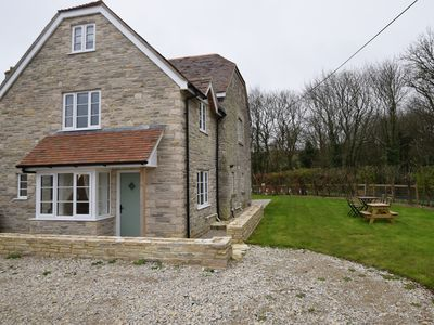 Photo for 4 bedroom House in Corfe Castle - 62985