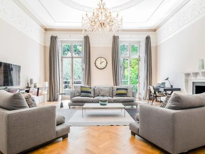 Photo for Luxury 3BR Home in Heart of Paddington, 6 Guests