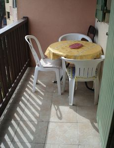 Photo for T2 CABIN-TERRACE-RESIDENCE WITH SWIMMING POOL- SAINT PIERRE LA MER