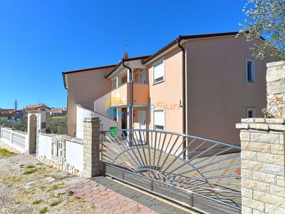 Photo for Apartment 1579/16187 (Istria - Barbariga), Family holiday, 1250m from the beach