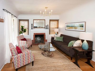 Photo for Spacious Spanish Retreat Close To Rose Bowl & Los Angeles • Perfect for Families