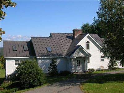 Photo for 5 Bedroom Home with Views of Quechee