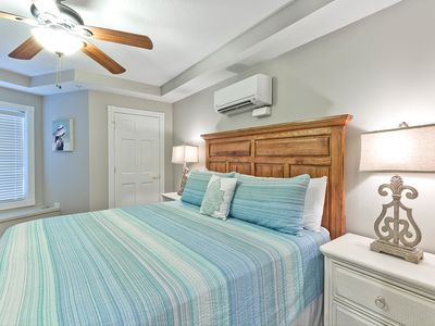 Photo for Condo with 3 Community Pools with Direct Beach Access and On Site Restaurant