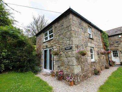 The Coach House -  a holiday cottage that sleeps 6 guests  in 3 bedrooms