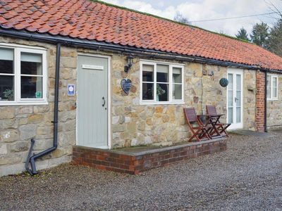 Photo for 2BR Cottage Vacation Rental in Kirkbymoorside, North Yorkshire