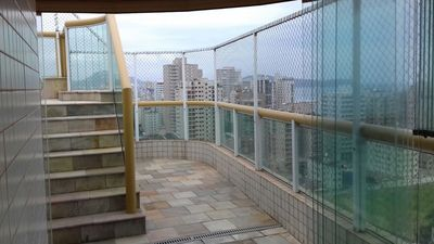 Photo for Apartment Penthouse Duplex 100m from the beach, HIGH STANDARD, 5 Bedrooms, TOP