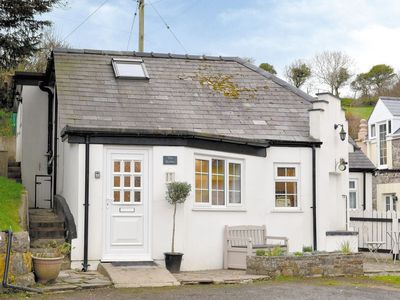 Photo for 2 bedroom property in Tenby. Pet friendly.