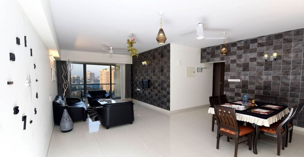 2 Bed apartment in Borivali/Kandivali