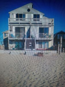 Photo for Immaculate Beachfront Apartment
