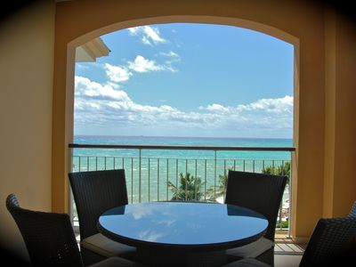 Photo for Penthouse at El Faro!  3 Bedroom, Spacious with Gorgeous Views! (EFS405)
