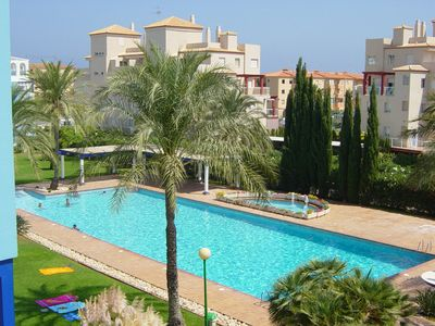 Photo for Denia apartment, modern, spacious, fully equipped/Sat TV and quiet. Beach 250 M