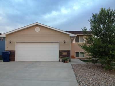 Photo for Sturgis Rally Rental 4 Bedroom Home in ideal location