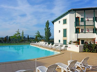 Photo for 3 bedroom Apartment, sleeps 8 in Arcangues with WiFi