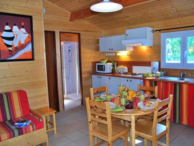 Photo for 2BR Mobile Home Vacation Rental in GRAMAT