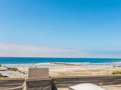 Photo for Ocean Views, 2 BR Penthouse! North Coast Village #G-314