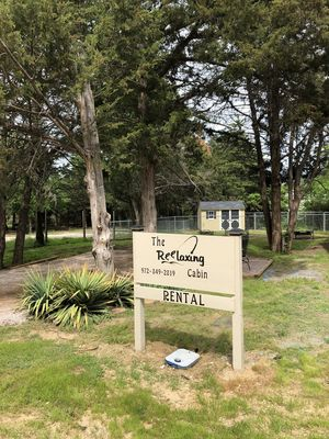 Lake Texoma! Beautiful Cabin with Relaxing atmosphere!sleeps 5