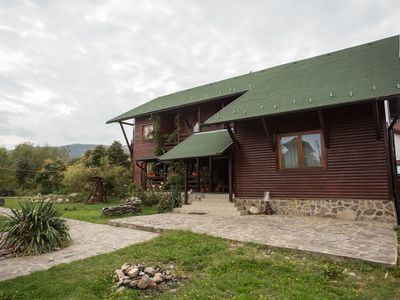 Photo for Holiday House Countryside 15 min to ski resort, 20 min to Sibiu City Centre