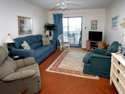 Photo for MARSH VILLAS... classic North Myrtle Beach condos with pool