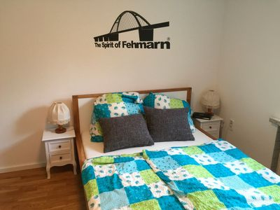 Photo for Apartment / app. for 2 guests with 18m² in Fehmarn OT Burg (20930)