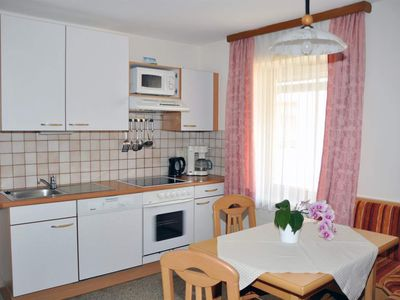 Photo for Apartment no. 3/2 bedrooms / shower, bath / WC - Haus Brandner