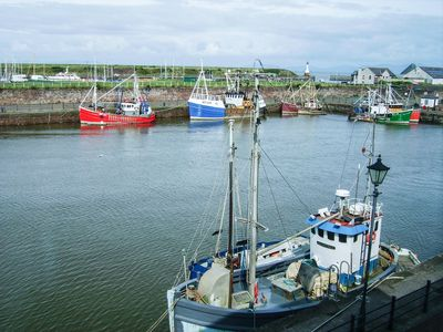 Photo for HARBOUR SIDE in Maryport, Ref 967037