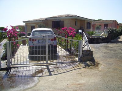 Photo for Holiday house Budoni for 4 - 5 persons with 2 bedrooms - Holiday house
