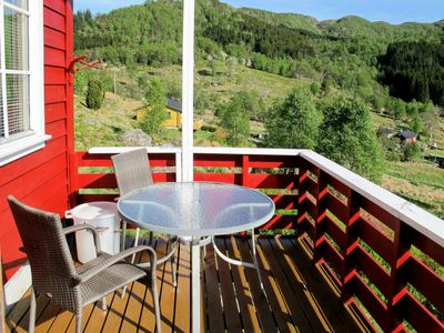 Photo for Vacation home Sollien (FJH626) in Uggdal - 6 persons, 3 bedrooms