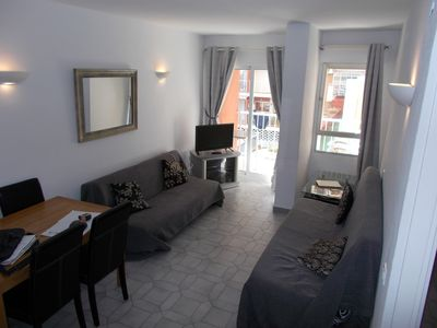 Photo for JUPITER BENALMADENA; ONE BEDROOM APARTMENT. FANTASTIC FAMILY HOLIDAY LOCATION