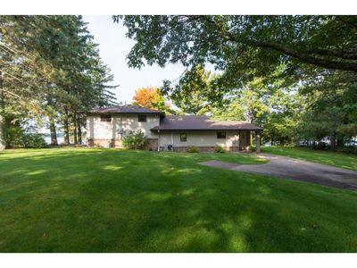 Photo for Lakefront Home on Perch Lake - Brainerd Lakes Area - Family Friendly