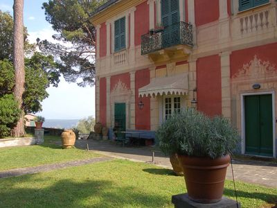 Photo for Lovely apartment in the Villa close to St. Daisy