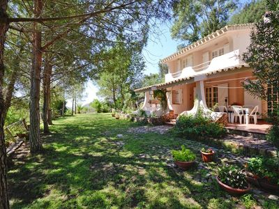 Photo for holiday home, Solanas  in Um Cagliari - 8 persons, 4 bedrooms