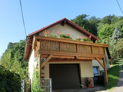 Photo for Cozy Cottage in Winterstein Thuringia near Ski Area