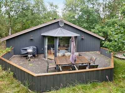 Photo for Vacation home Kølkær in Herning - 8 persons, 4 bedrooms